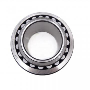 SKF 7208 B GERMANY Bearing 40×80×18