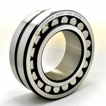 SKF 7205 ZZ GERMANY Bearing 25×52×15