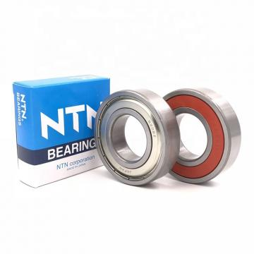 NTN UCF-215-D1 75 MM JAPAN Bearing 75*200*78.5