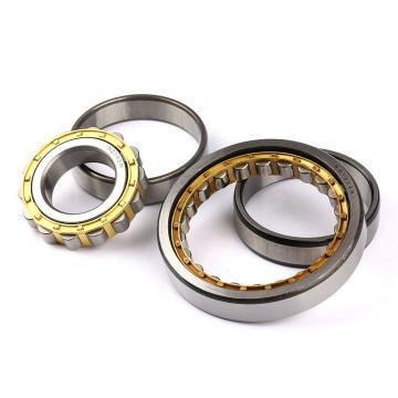 SKF 21319 CA/W33 (BRASS CAGE) ITALY Bearing 95*200*45